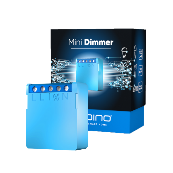 Qubino Mini Dimmer