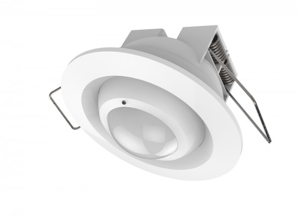 Philio Outdoor Motion Sensor with Round Recessor (IP43)