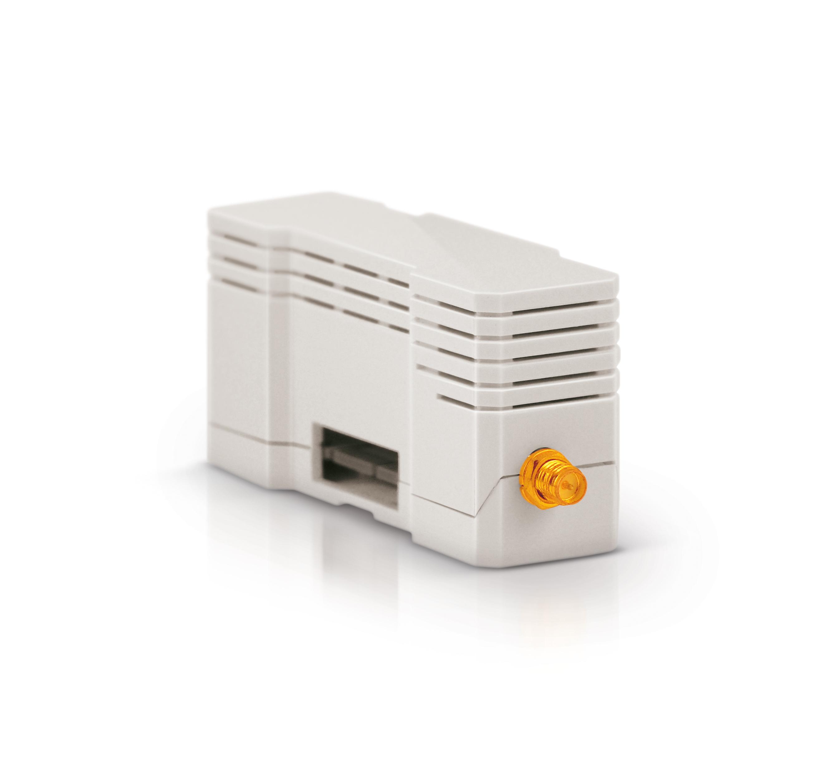 Zipato ZigBee Erweiterungs-Modul (for Zipabox) | Smart Home Gateways ...