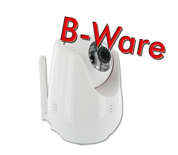 SCHWAIGER - IP camera with motor control (indoor)