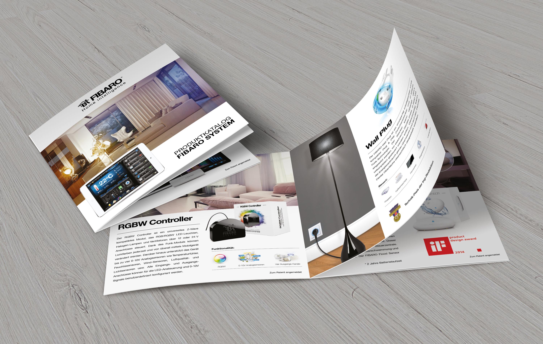 fibaro produktkatalog deutsch b cher kataloge sonstiges artikel z wave europe shop. Black Bedroom Furniture Sets. Home Design Ideas