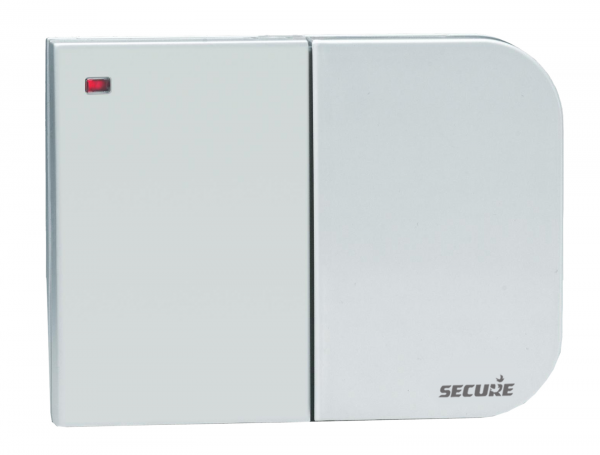Secure Z-Wave controlled Boiler Actuator (2 Channels)