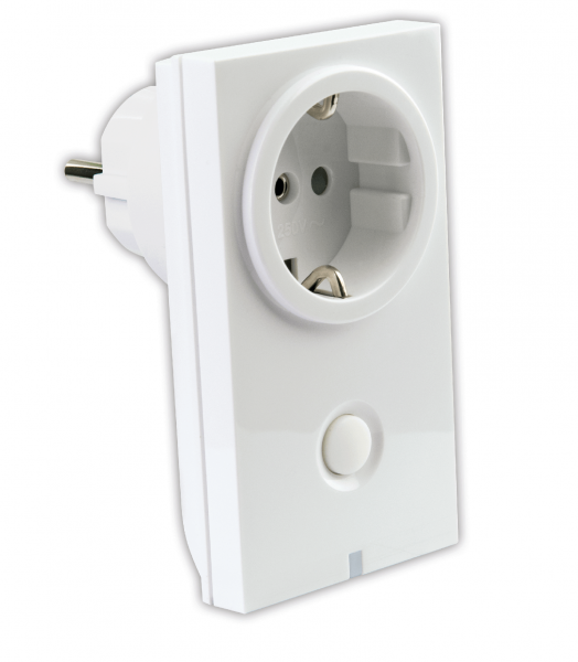 SCHWAIGER - Plug-In Switch
