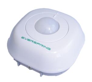Z-Wave Presence Detector