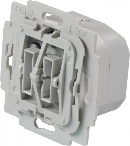 TechniSat Series Switch (compatible with Busch-Jaeger switch ranges)