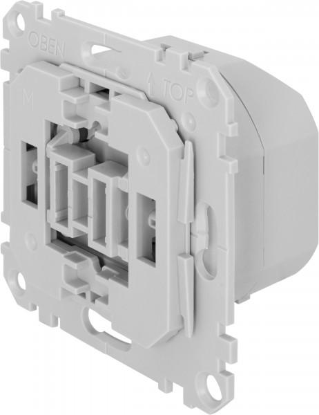 TechniSat Dimmer (compatible with Merten System M)