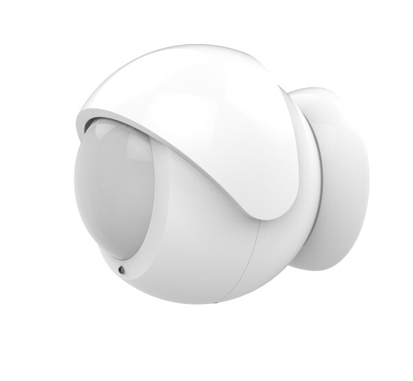 Philio Outdoor Motion Sensor with Magnetic Holder and Lens Cover