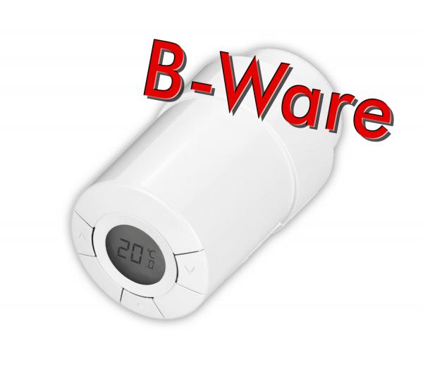 SCHWAIGER - Radiator Thermostat