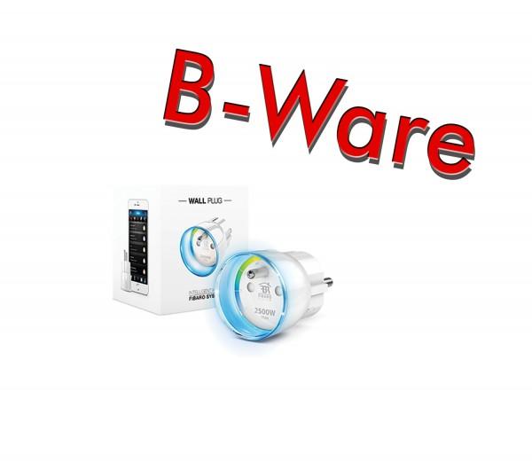 FIBARO Wall Switch for Plug Type E