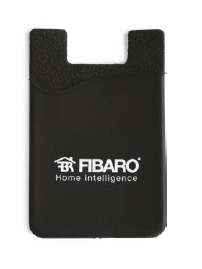 FIBARO Giveaway Business Card Pouch