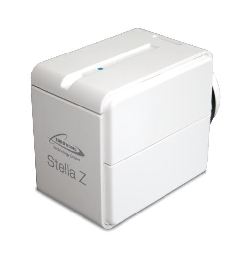 Eurotronic STELLAZ Heating Actuator