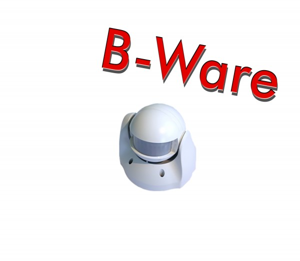 Everspring Motion Detector for indoor and outdoor use - Z-Wave Plus