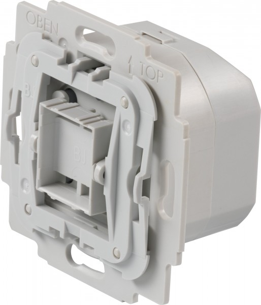 TechniSat Off Switch (compatible with Busch-Jaeger switch ranges)
