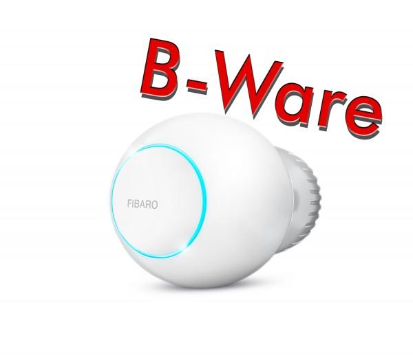 FIBARO Heat Controller Thermostat Head