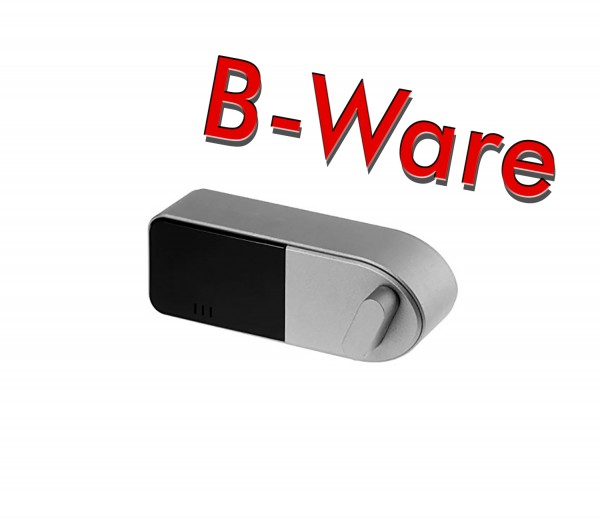 Z-Wave Bluetooth Dana Lock square