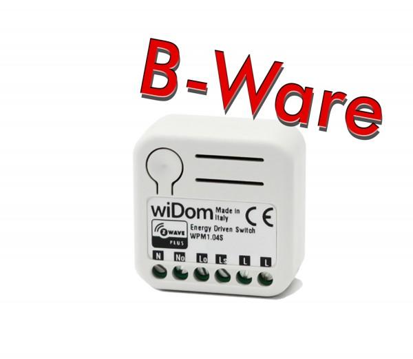 WiDom Energy Driven Switch (Shunt Version)