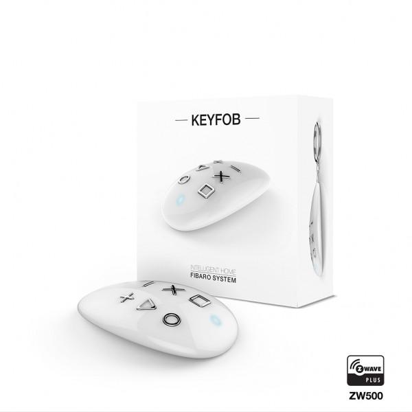 Fibaro_KeyFob_Remote_control