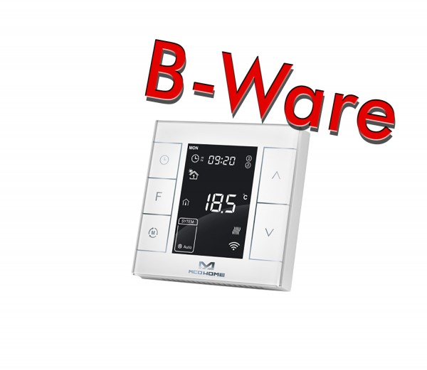 MCO Home - Water Heating Thermostat MH7