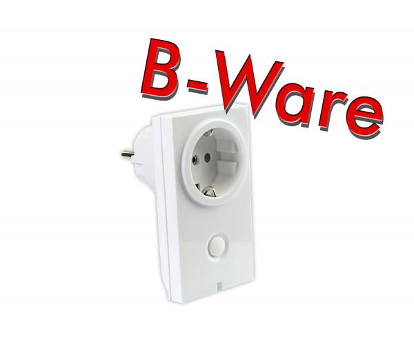 SCHWAIGER - Plug-In Switch