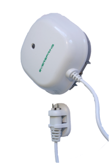 Z-Wave Flood-Sensor