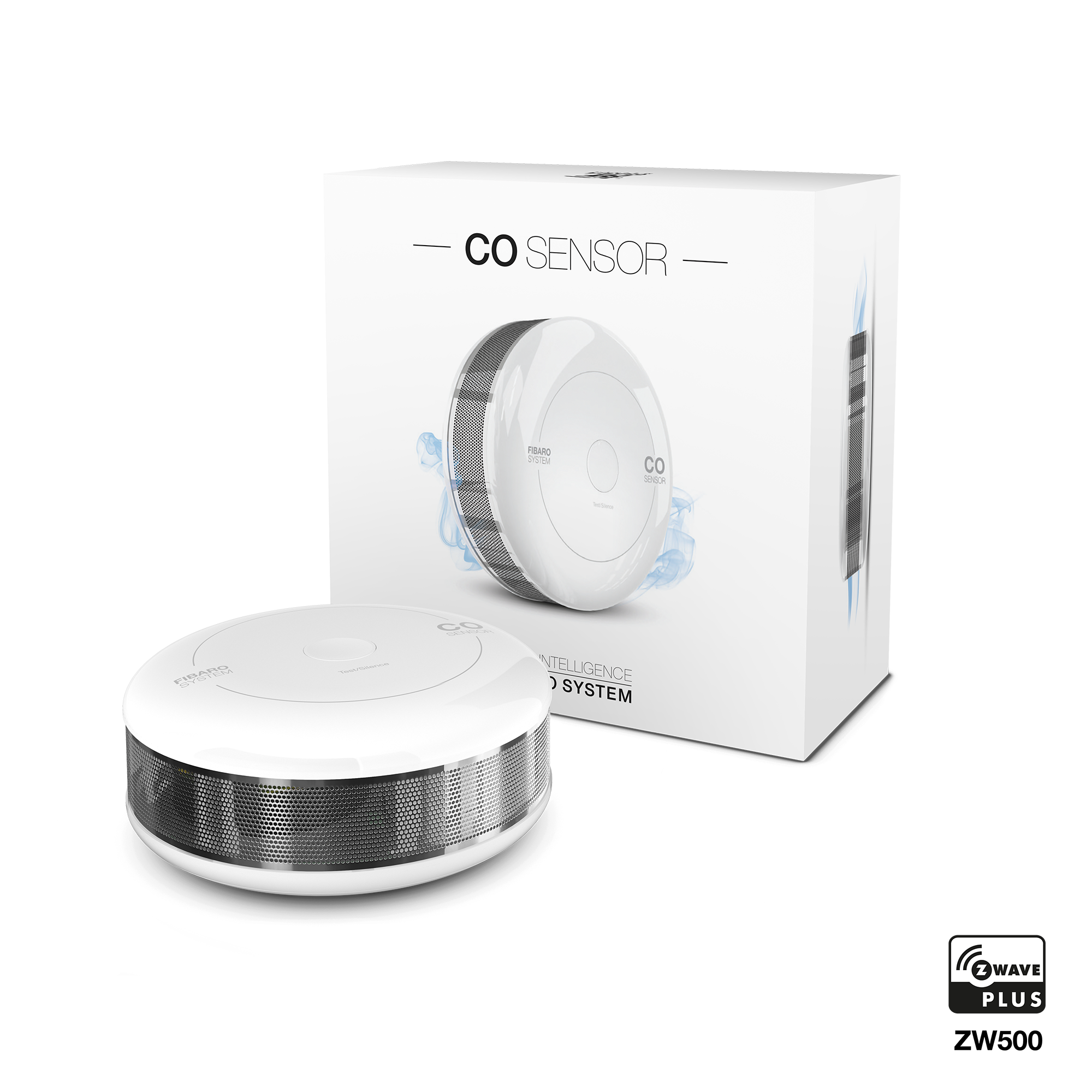 Fibaro Co Sensor Other Sensors Products Z Wave