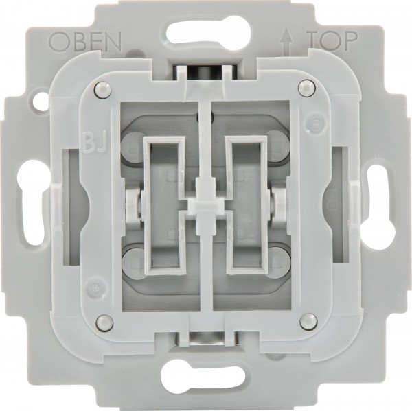 TechniSat Roller Shutter Switch (compatible with Busch-Jaeger switch ranges)