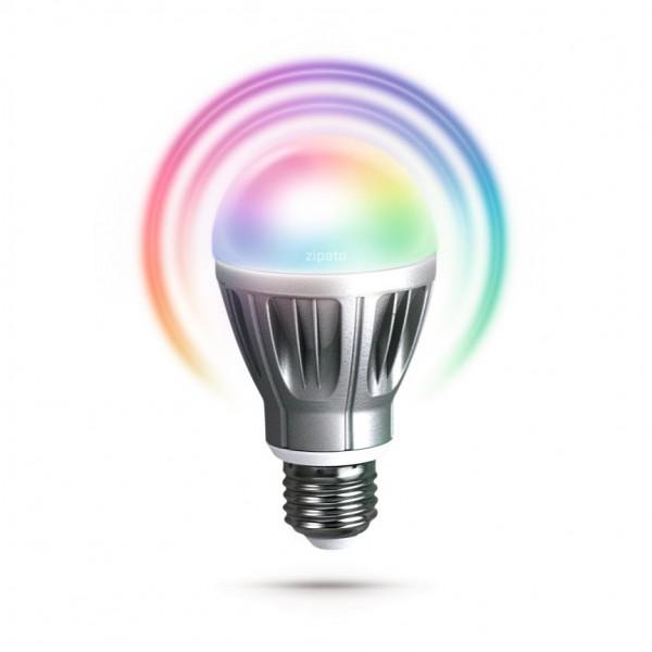 Zipato RGBW Bulb