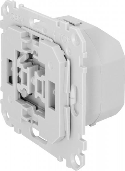 TechniSat Rollladenschalter (kompatibel mit Merten System M)