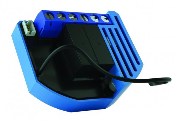 Qubino Flush 2 Relay with Energy Meter (2*0.9 kW)
