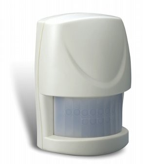 Z-Wave Presence Detector for indoor use