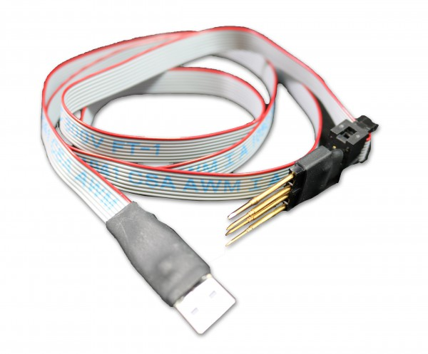 Cable for Heat-it Thermostat Software Updates