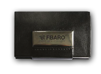 FIBARO Giveaway Business Card Holder