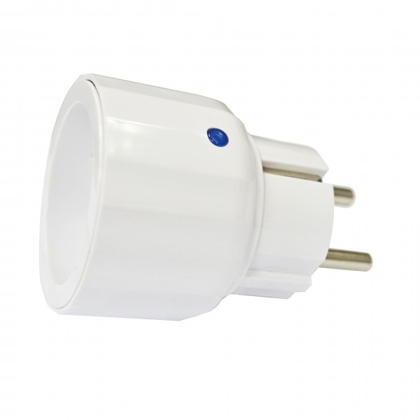 Everspring Wall Plug Dimmer (Type F)