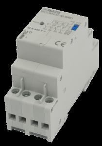 Qubino Smart Meter Accessory BICOM432-40-WM1