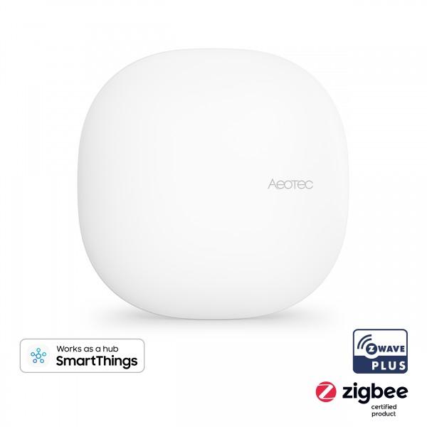 Aeotec Smart Home Hub - Works as a SmartThings Hub - EU