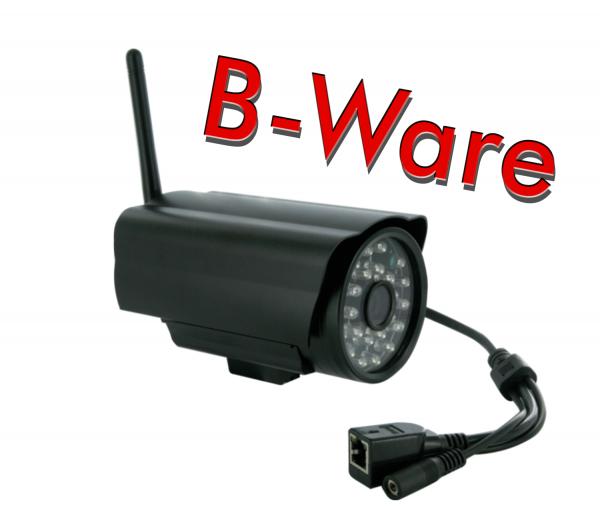SCHWAIGER - WIFI network IP camera